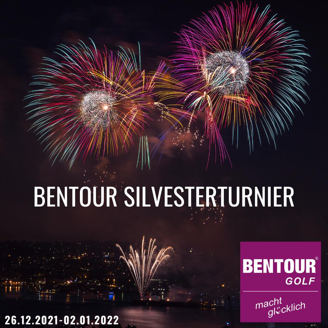 BENTOUR Silvesterturnier 2021/2022 in Belek