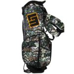 Loudmouth Stand Bag-Tags Camo-