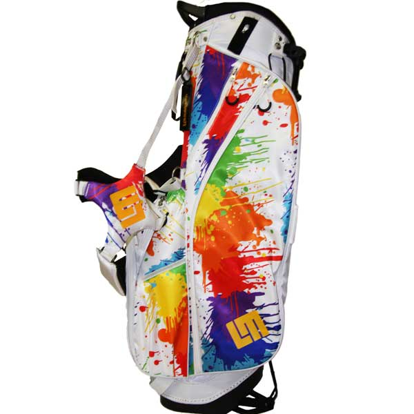 Loudmouth Stand Bag-Drop Cloth-