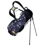 Loudmouth Stand Bag-Shiver Me Timber-